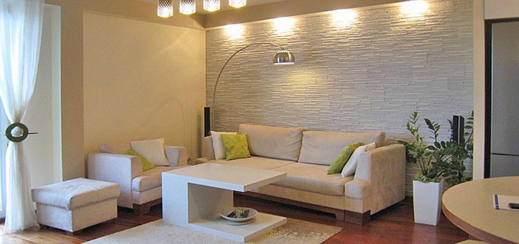 wnętrze nowoczesnego apartamentu na sprzedaż w Białymstoku