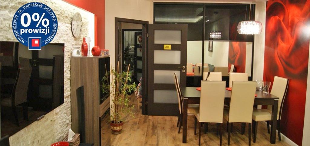 zdjęcie przedstawia nowoczesny apartament na sprzedaż w Lublinie