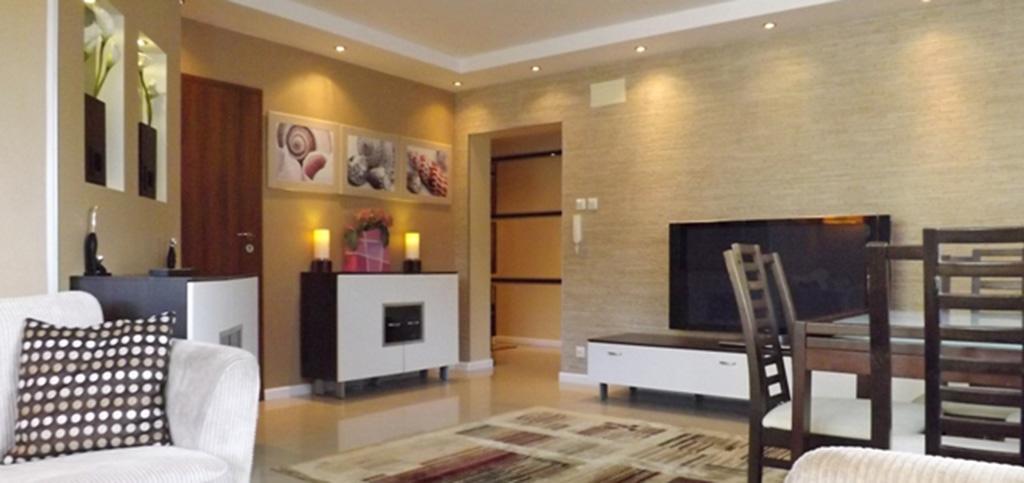 zdjęcie przedstawia ekskluzywny apartament nad morzem do wynajęcia