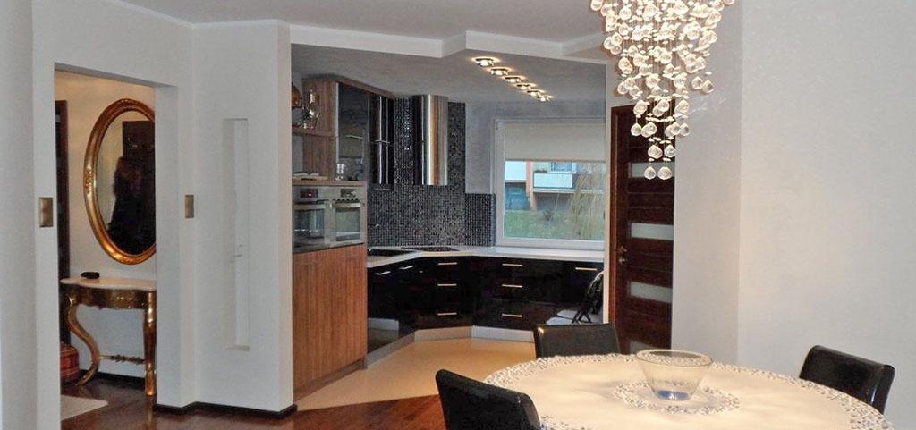 zdjęcie przedstawia ekskluzywny apartament na sprzedaż w Gdańsku