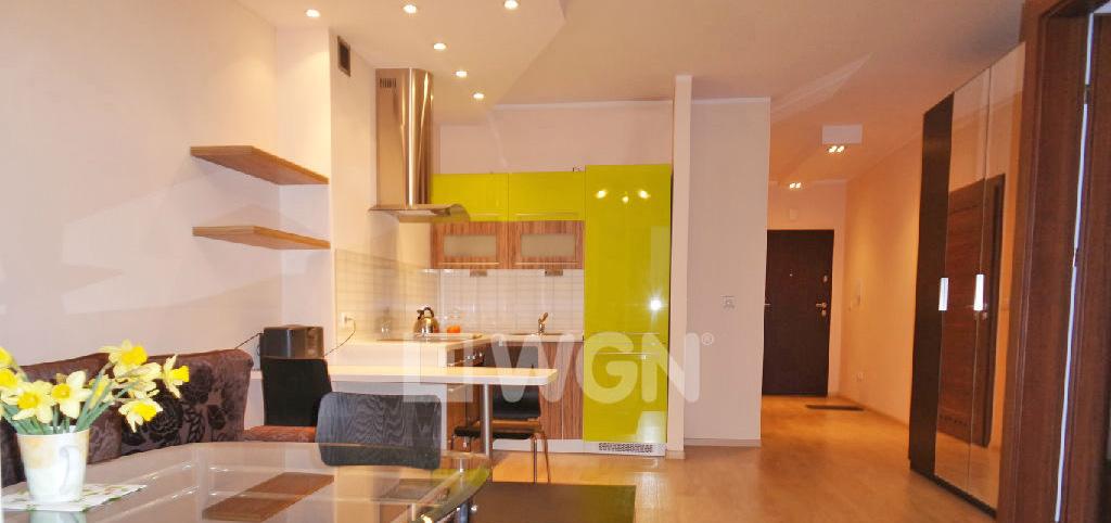 zdjęcie przedstawia luksusowy apartament do wynajęcia w Katowicach