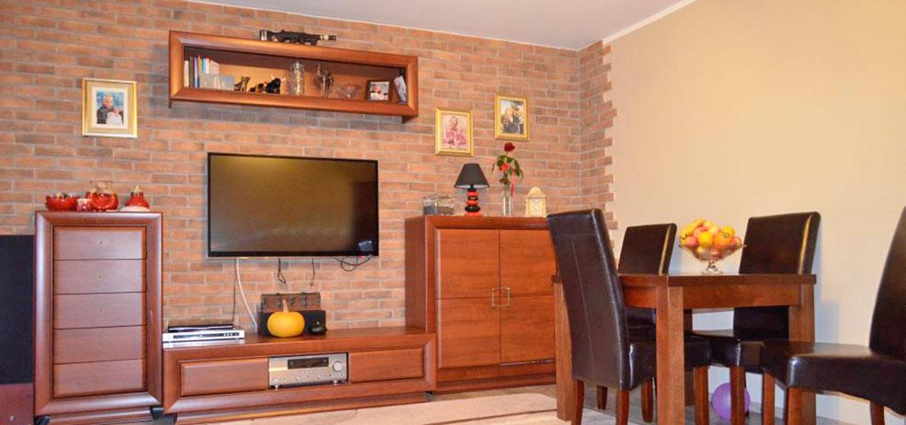 zdjęcie przedstawia apartament w Lubinie na sprzedaż