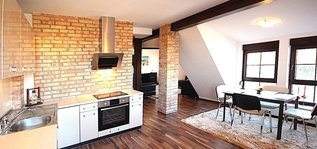 luksusowy apartament w Szczecinie do wynajęcia za 3900 zł