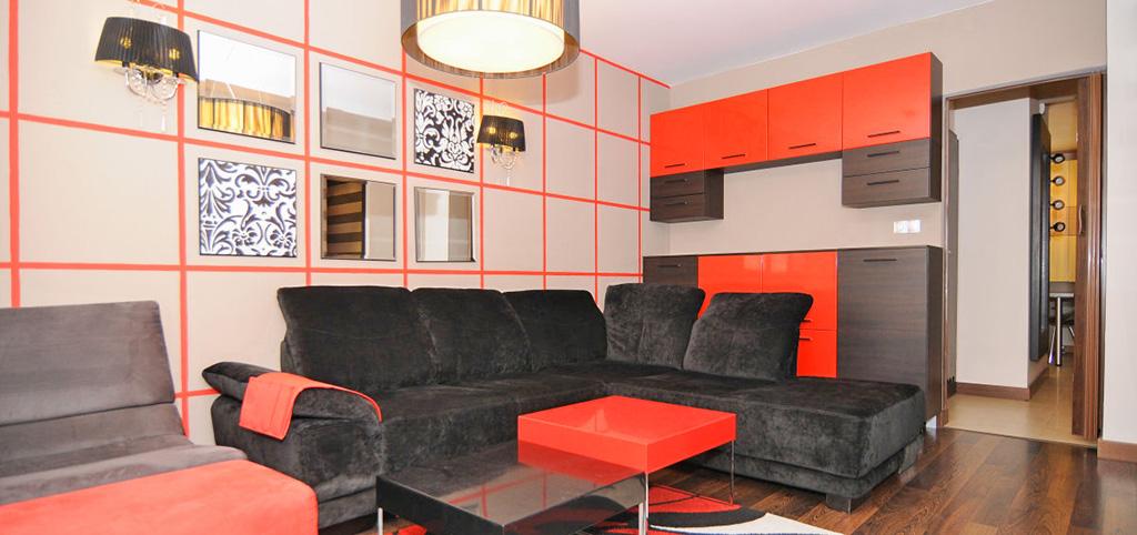 na zdjęciu apartament do sprzedaży w Lublinie