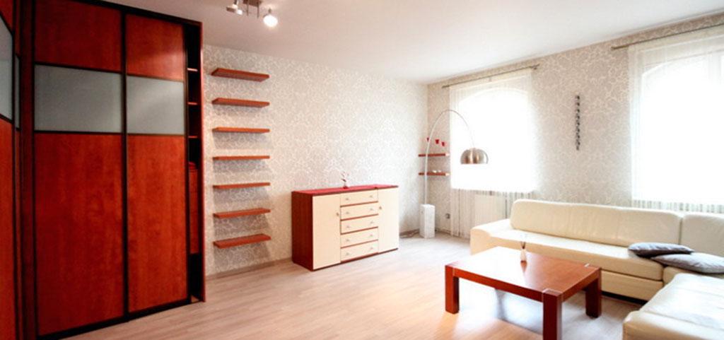 zdjęcie przedstawia apartament do wynajęcia w Szczecinie