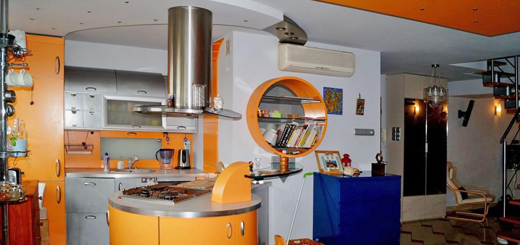 wnętrze apartamentu na sprzedaż w Grodzisku Mazowieckim