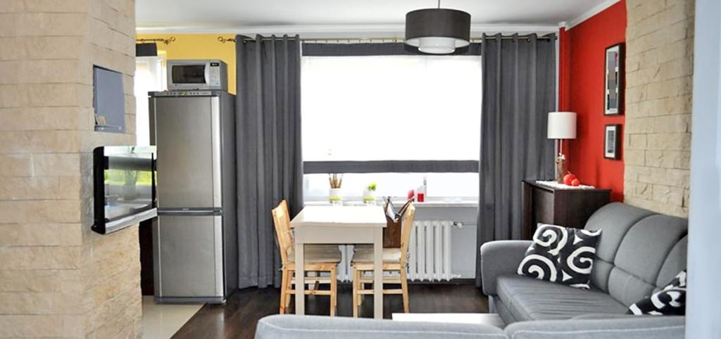 zdjęcie przedstawia luksusowy apartament w Częstochowie na sprzedaż