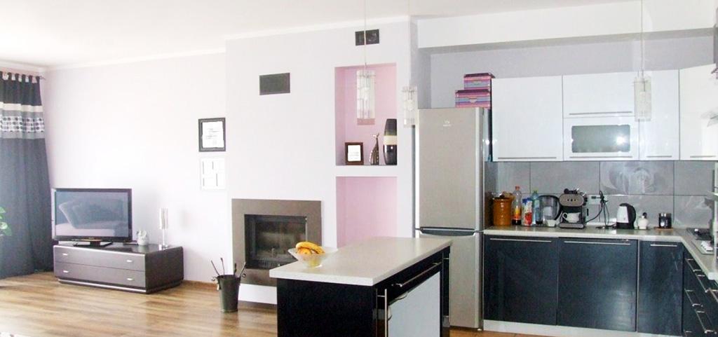 zdjęcie przedstawia apartament do sprzedaży w Lubinie