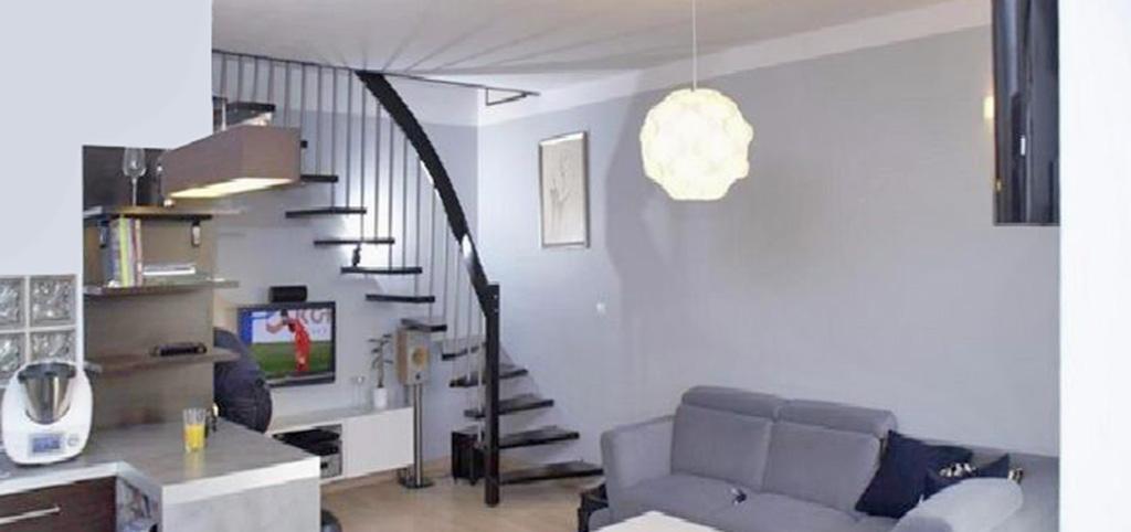 wnętrze apartamentu do sprzedaży w Szczecinie