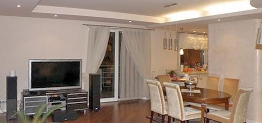 zdjęcie przedstawia apartament na sprzedaż położony w Szczecinie