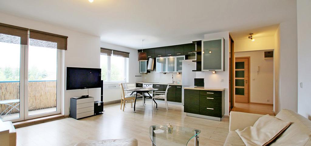 zdjęcie przedstawia ekskluzywny apartament do sprzedaży w Szczecinie