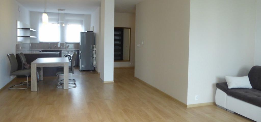 na zdjęciu wnętrze ekskluzywnego apartamentu na wynajem w Piotrkowie Trybunalskim
