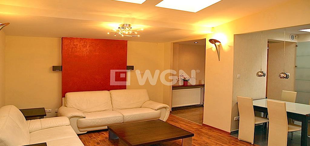 zdjęcie przedstawia wnętrze luksusowego apartamentu na sprzedaż w Szczecinie