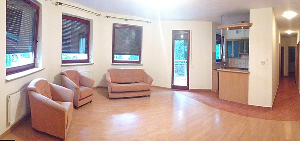 widok na wnętrze luksusowego apartamentu w Ostrowie Wielkopolskim do sprzedaży
