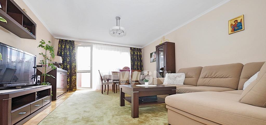 na zdjęciu wnętrze ekskluzywnego apartamentu na sprzedaż w Tarnowie