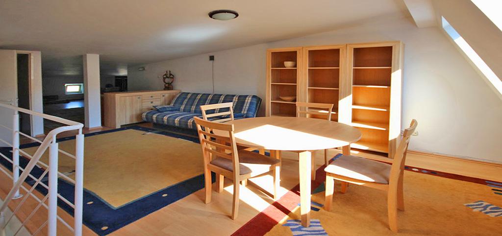 zdjęcie przedstawia ekskluzywne wnętrze apartamentu do sprzedaży w Szczecinie