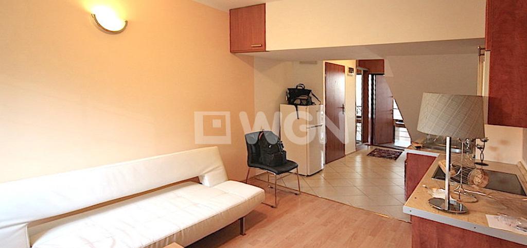 na zdjęciu wnętrze luksusowego apartamentu w Szczecinie do wynajęcia