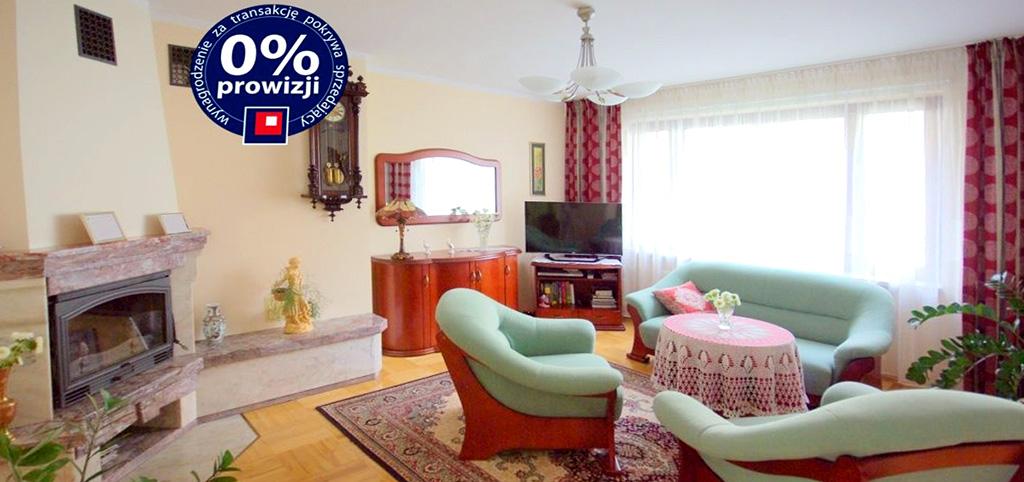 zdjęcie przedstawia wnętrze ekskluzywnego apartamentu na sprzedaż w Lubinie
