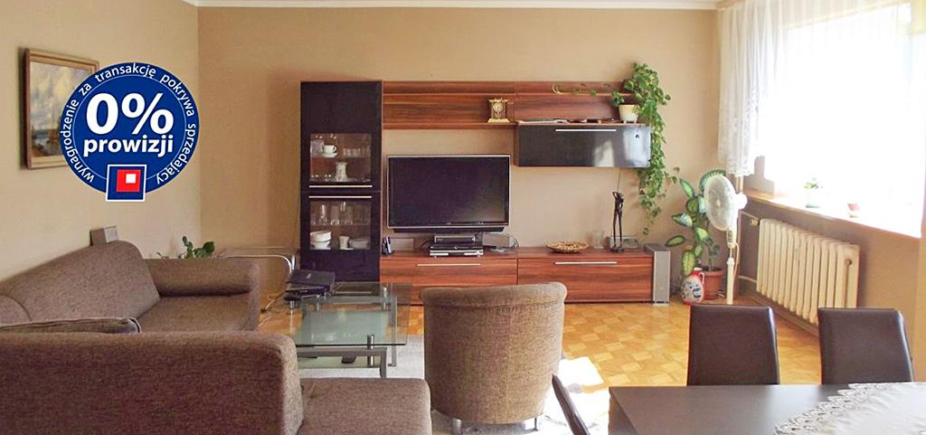 zdjęcie przedstawia wnętrze luksusowego apartamentu do sprzedaży w Olsztynie