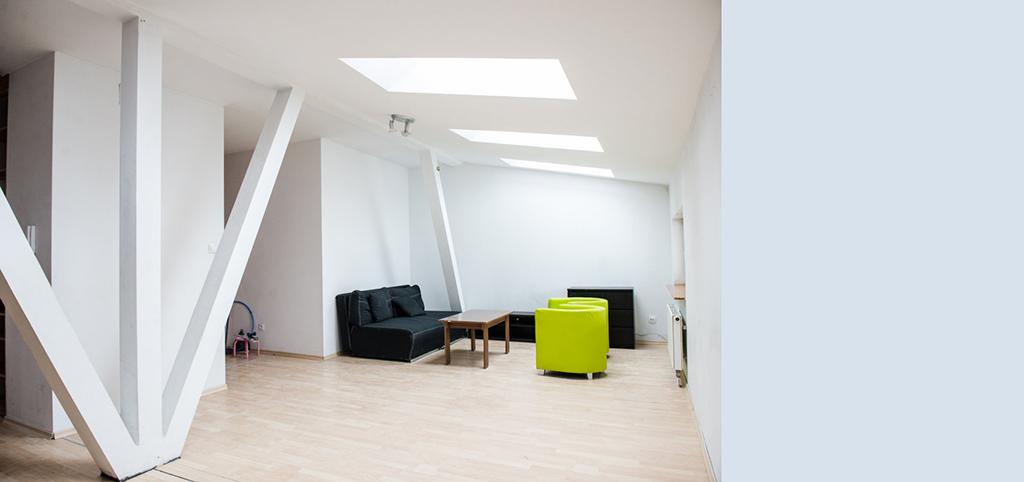 zdjęcie przedstawia wnętrze ekskluzywnego apartamentu do sprzedaży we Wrocławiu