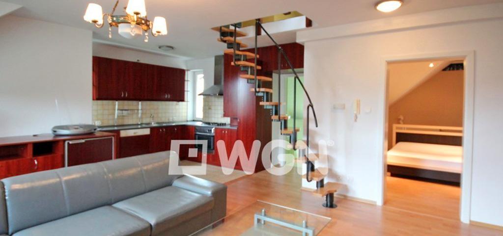 zdjęcie przedstawia wnętrze ekskluzywnego apartamentu do wynajęcia w Szczecinie