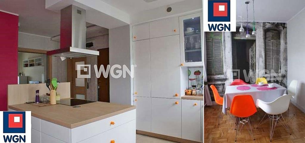 zdjęcie przedstawia wnętrze luksusowego apartamentu do wynajęcia w Toruniu