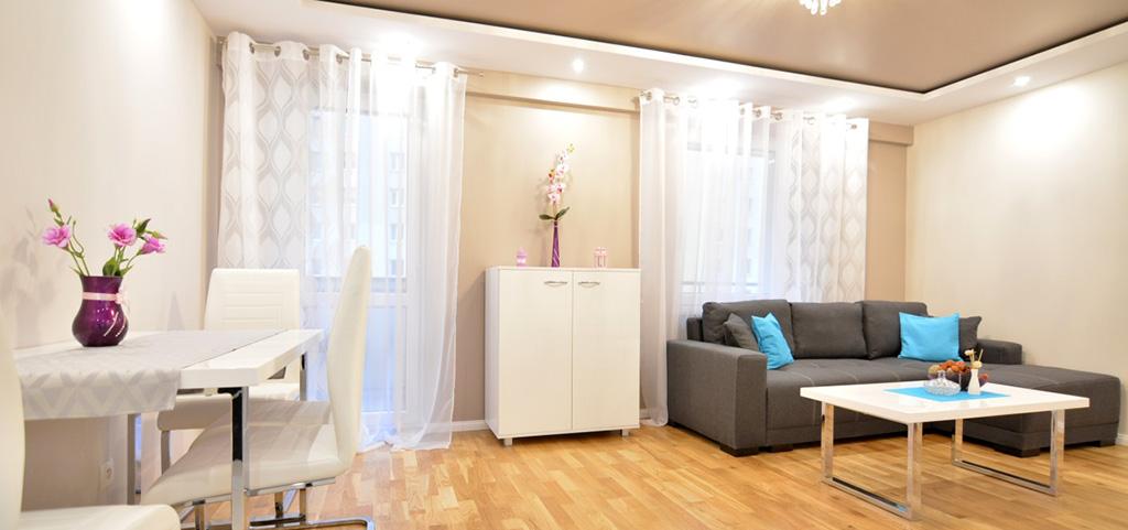 zdjęcie przedstawia ekskluzywny apartament w Białymstoku na sprzedaż