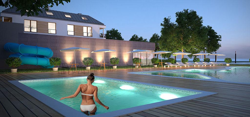 Poważnie Apartamenty nad morzem sprzedaż | Apartamenty na sprzedaż i do YV16