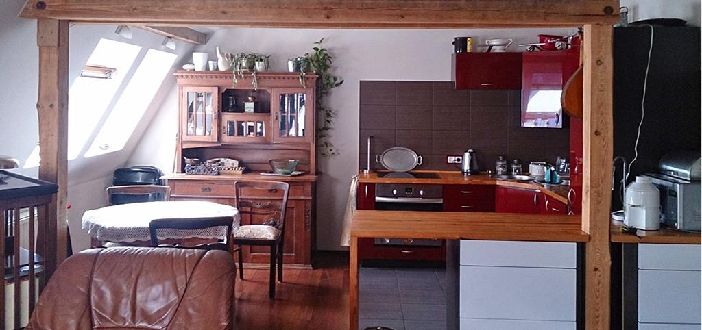 na zdjęciu ekskluzywne wnętrze luksusowego apartamentu do sprzedaży w Łodzi