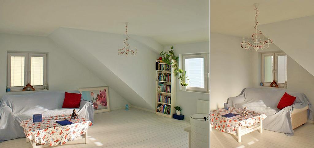 zdjęcie prezentuje wnętrze luksusowego apartamentu do sprzedaży w Grodzisku Mazowieckim