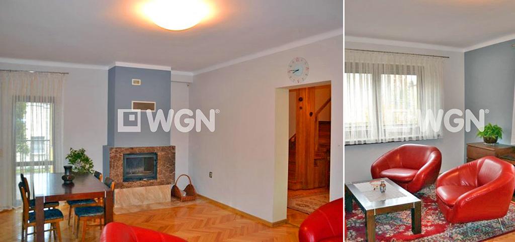 na zdjęciu ekskluzywny apartament do wynajęcia w Sosnowcu