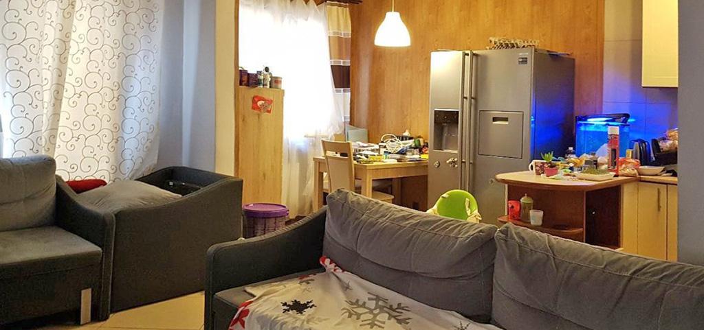 zdjęcie prezentuje ekskluzywne wnętrze w luksusowym apartamencie do sprzedaży w okolicy Katowic