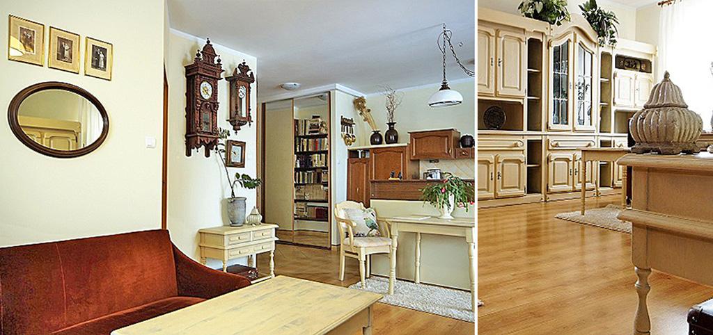 luksusowo i komfortowo urządzony apartament na sprzedaż w Białymstoku