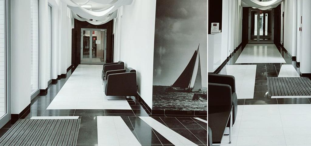 ;nowoczesne i luksusowe wnętrze apartamentu do sprzedaży w Gdańsku