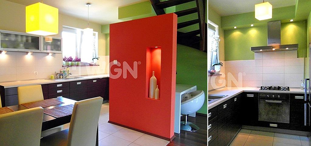 zdjęcie prezentuje nowoczesne wnętrze ekskluzywnego apartamentu do wynajęcia w Szczecinie