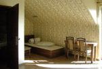 na zdjęciu jeden z pokoi w luksusowej rezydencji do sprzedaży Będzin