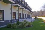 balkony przy ekskluzywnej rezydencji do sprzedaży Będzin